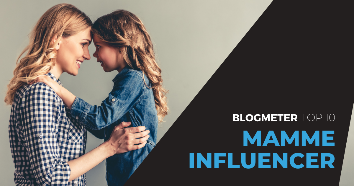 Top 10 Mamme (e famiglie) influencer: la classifica 2020