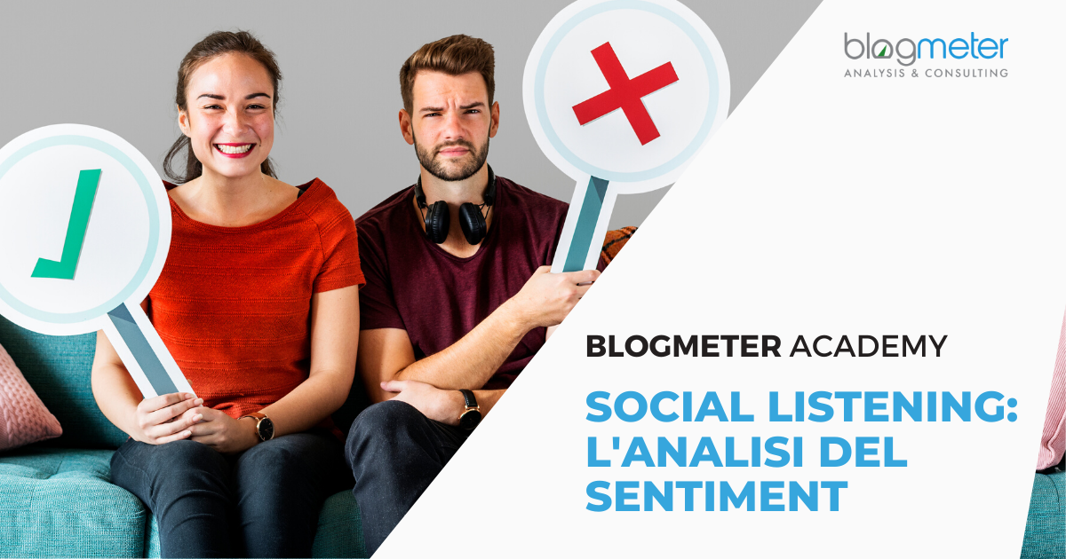 Social Listening: come funziona la Sentiment Analysis